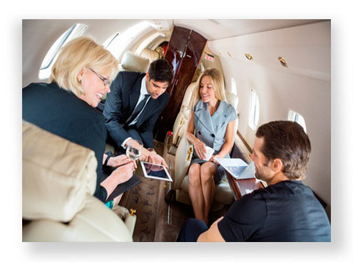 Passport for Business Corporate Travel