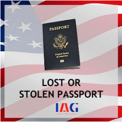 How to get Lost or Stolen Passport?