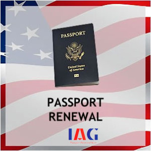 US Passport Renewal