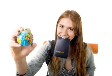 Student Group Passport
